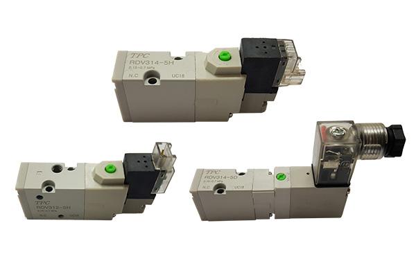 RDV100 / RDV300 / RDV400